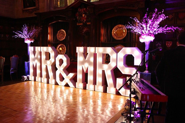 Why LED lights are the excellent way to pitch an outdoor celebration