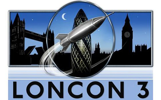 World Science Fiction Convention at London's Docklands