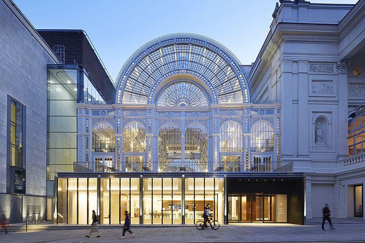 Royal Opera House Event